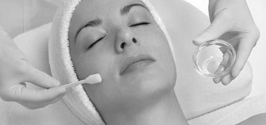 Facial Organic Treatment